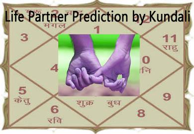 Life Partner Prediction by Kundali