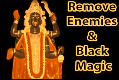 Mantra To Remove Black Magic Effect