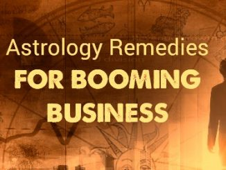 Astrology Tips For Success In Business
